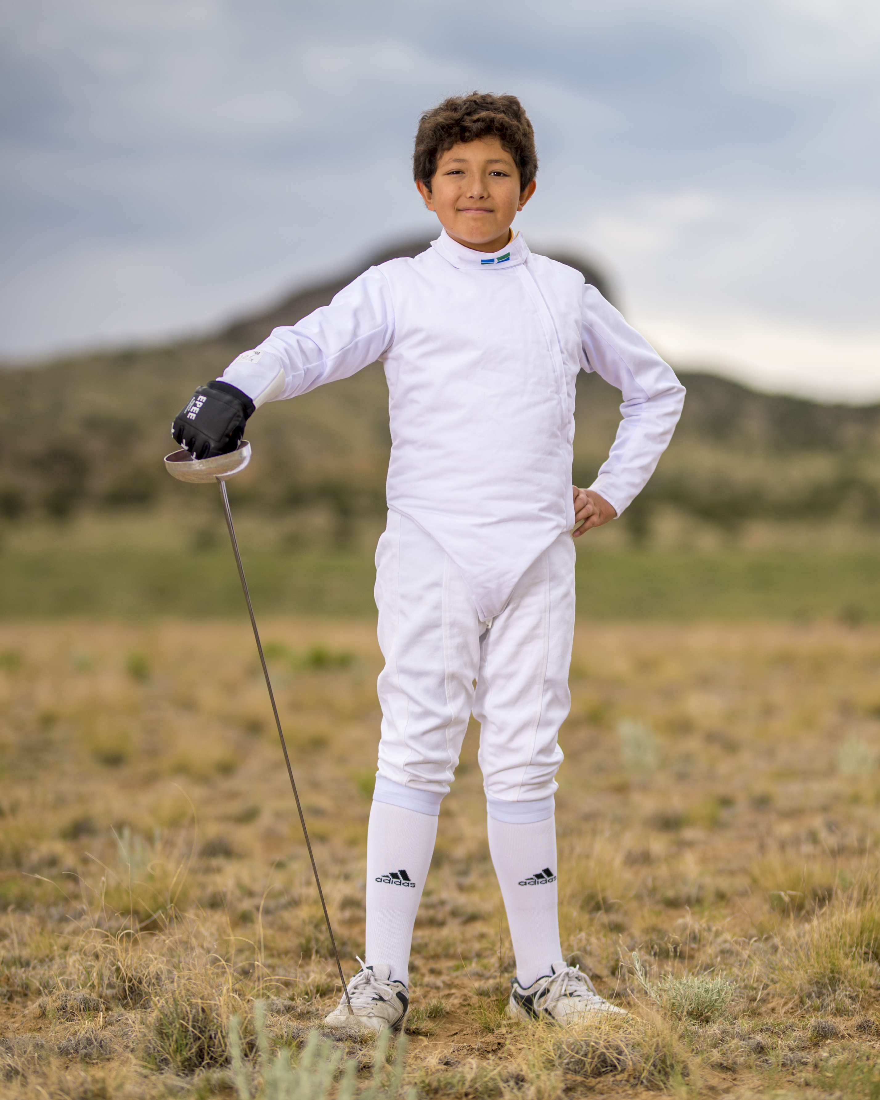 Shannon R Stevens Photography and Duke City Fencing